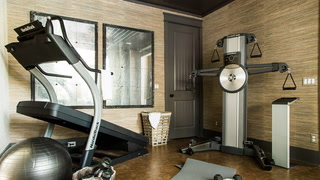 Design a Home Exercise Space Worth the Workout