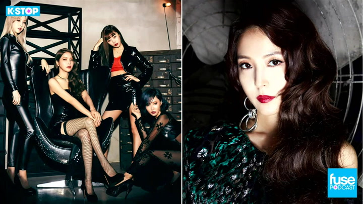 Blackpink, BoA, Mamamoo, and The Best KPop Songs of the Year So Far: K Stop