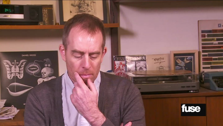 Interviews: Ted Leo Talks Touring & Collaborating With Aimee Mann