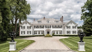 Lavishly Renovated Home From 'The Money Pit' Now Selling for $5.9M