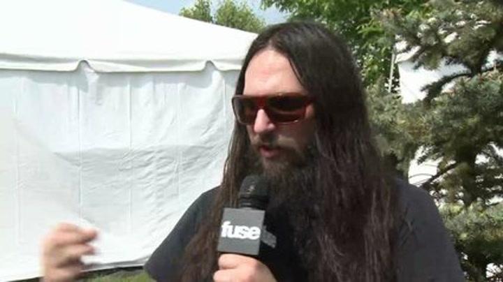 Rock On The Range 2011 : Bringing The Metal Back