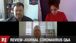 COVID-19 Q&A 8/19