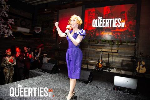 The Queerties 2020