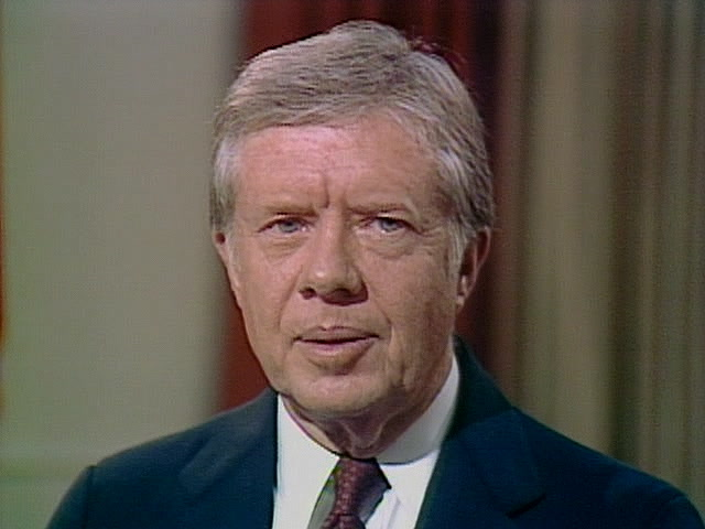 Image result for jimmy carter farewell address