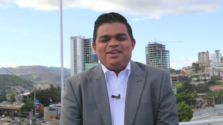 Periodista deportivo Rely Maradiaga, en nuestra calculadora deportiva