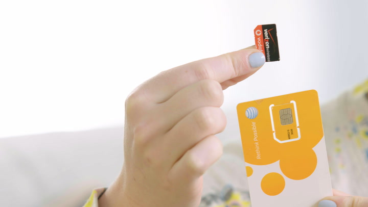 What's a SIM Card and How Does It Work?