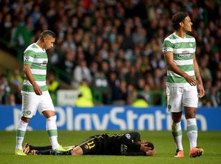 Emilio Izaguirre recuerda el caño que le hizo a Neymar y su duelo ante Lionel Messi