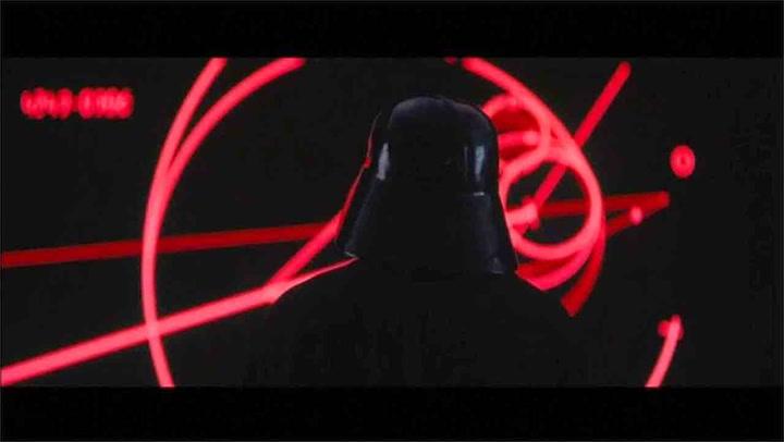 Legendarisk skurk vender tilbake i ny Star Wars-trailer