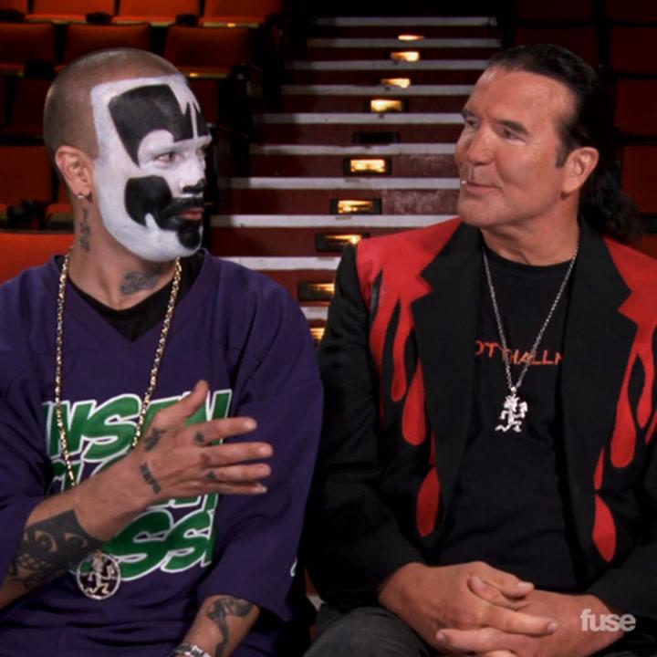Insane Clown Posse Theater: Meet Scott Hall