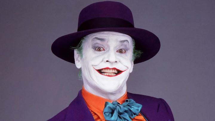 Todos los actores que han interpretado al personaje del Joker en el cine