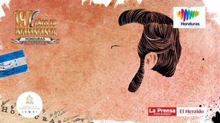 Independencia: Francisco Morazán