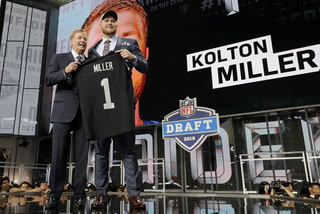 NFL Draft Coming to Las Vegas in 2020 – Vegas Nation