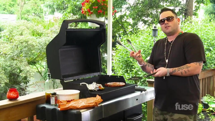 Grilling Tips From G Fella