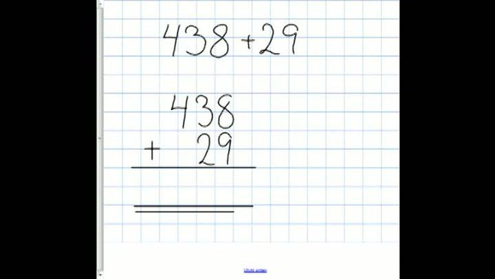 Matte: Hvordan få til addisjon med hele tall