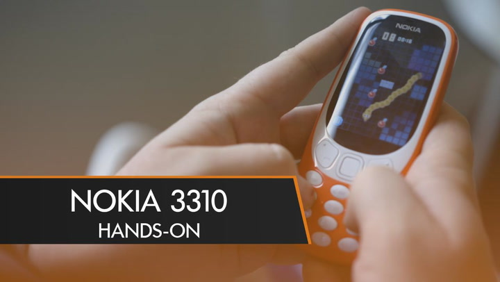Nokia 3310 review: Reanimating the Dead | Trusted Reviews