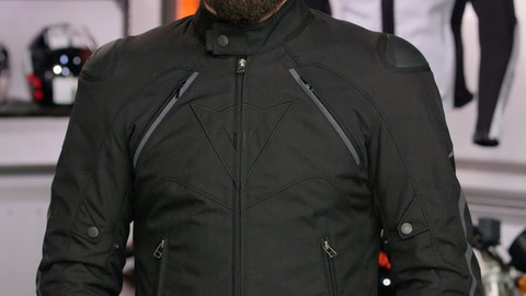 b5da1190c71d Dainese Hawker D-Dry Jacket | 15% ($59.99) Off! - RevZilla