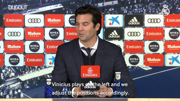 Solari: The team put in a solid display with real spark up top