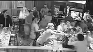 Miami Cop Viciously Assaults Bar Patron for No Reason