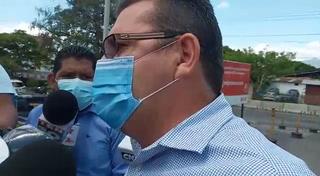 Alcalde de Colinas, Santa Bárbara, preocupado por declaraciones de ministra de Salud