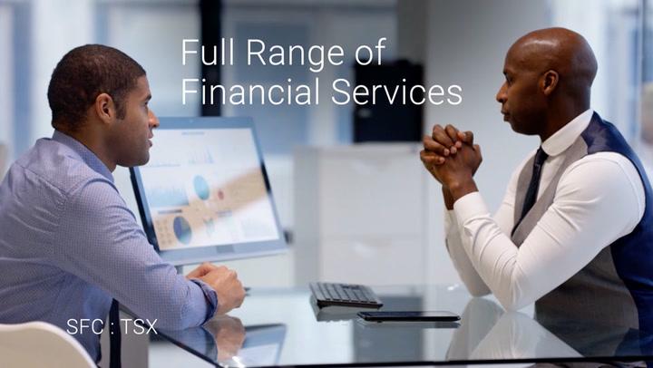 Sagicor: A Market Leader in Financial Services