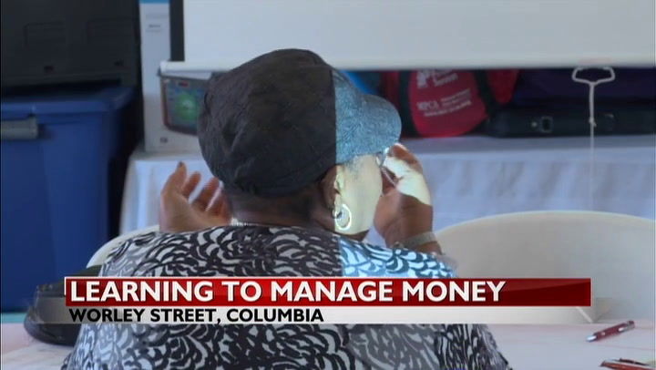 Church offers free seminar on money management