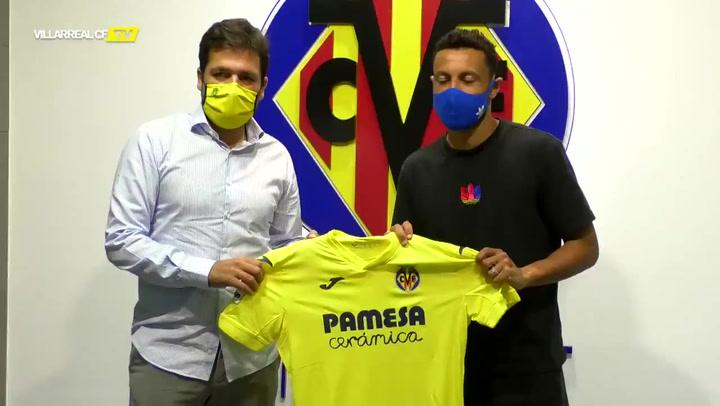 Coquelin ya es del Villarreal