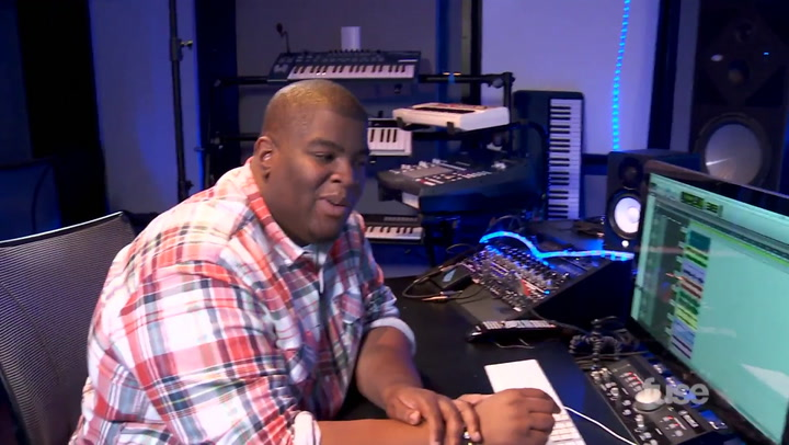 Salaam Remi Recalls Working With Amy Winehouse