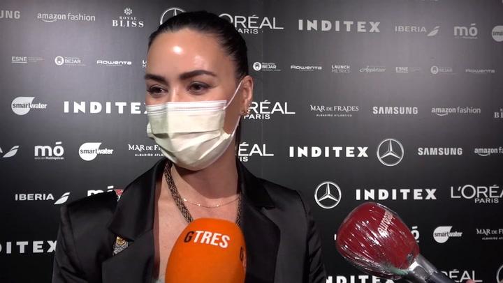 La ex de René Ramos habla sobre la supuesta mala relación de Pilar Rubio y Lorena Gómez