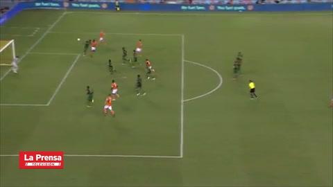 Alberth Elis brilla en remontada del Houston Dynamo ante Portland Timbers en la MLS