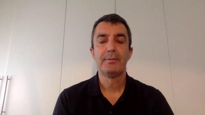 Javier Guillén, director de La Vuelta, confirma que la carrera no saldrá de Utrech