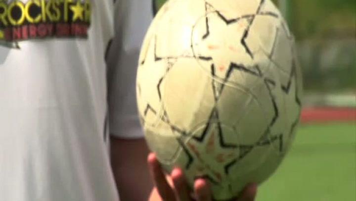 Fotballtriksing - Hvordan gjøre en crossover
