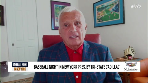 Terry Collins on what Luis Rojas' role as manager should be during Mets' struggles
