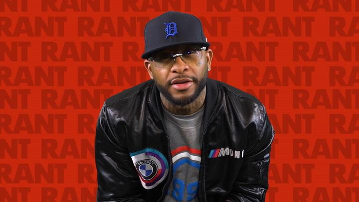 """Royce da 5'9"""" Sounds Off About Mumble Rap"""