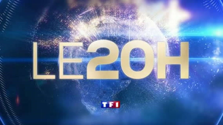 Replay Le 20h00 de tf1 - Mercredi 20 Janvier 2021