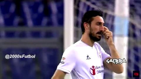 Conmoción por la muerte de Davide Astori, el capitán de la Fiorentina