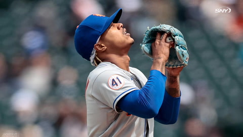 Here's what's been the key to Marcus Stroman's success early this season