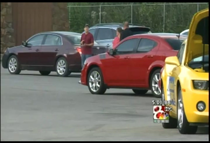 Car Dealerships See Increase in Sales in Line with National Trend