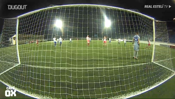 Real Estelí's 3-0 win vs Juventus