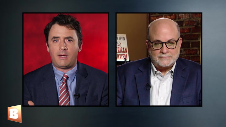 Mark Levin: American Media Are the American Marxists