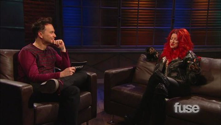 What Happened When Neon Hitch Hooked Up with Fellow Party Animal Ke$ha? - Hoppus on Music