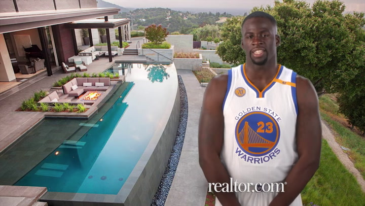 Hang Time: Golden State Warriors Reveal Their Favorite Rooms