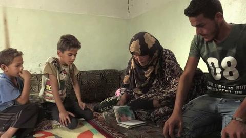 Larga búsqueda de desaparecidos en antiguo bastión sirio del EI