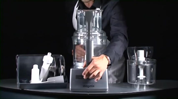Preview image of Magimix - Get to know your Magimix Food Processor video