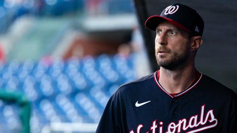Could Max Scherzer be on Mets' radar at trade deadline?