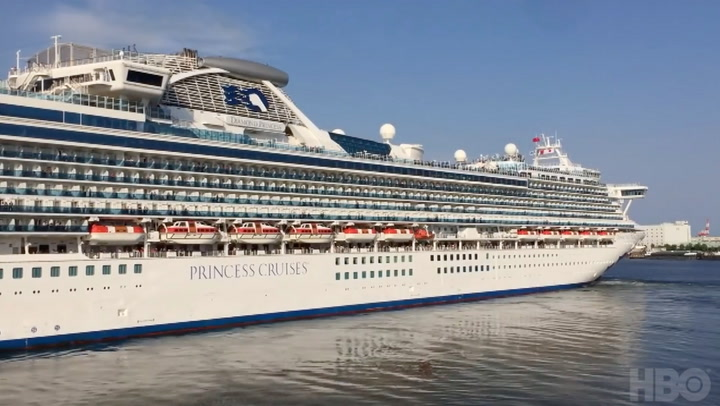 'The Last Cruise' Trailer