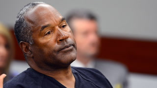 Here's how Ron Goldman's family landed O.J. Simpson in a Nevada prison cell