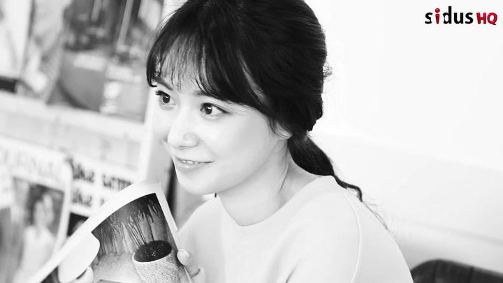 [Pictorial] Kim Da-ye