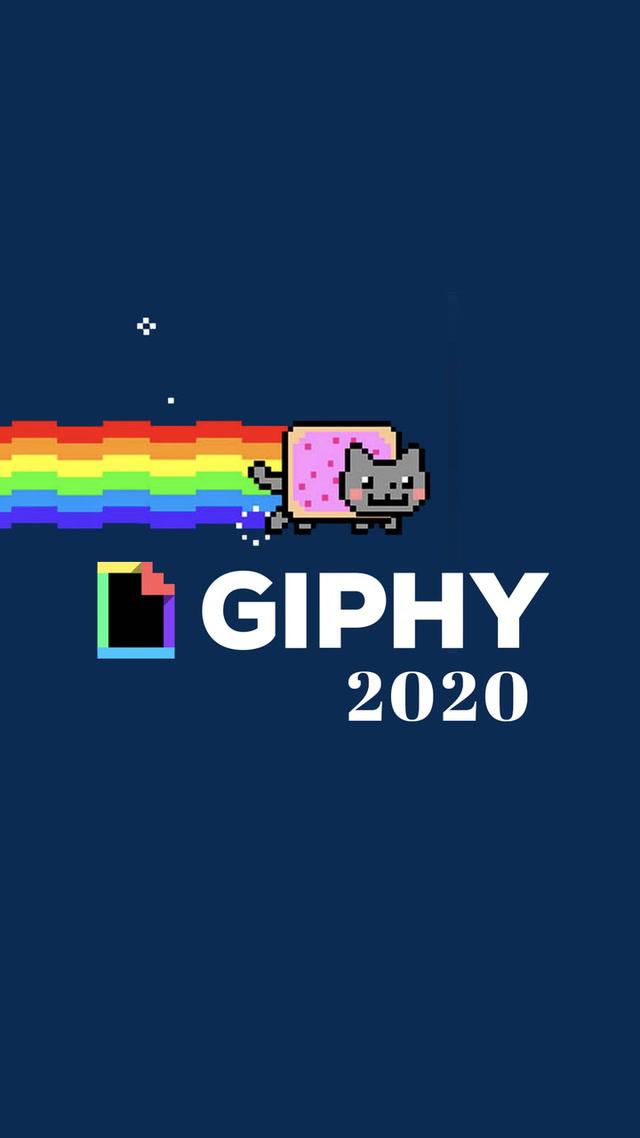 GIF'lerle 2020