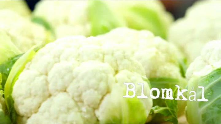 Hvordan bruke blomkål i matlaging
