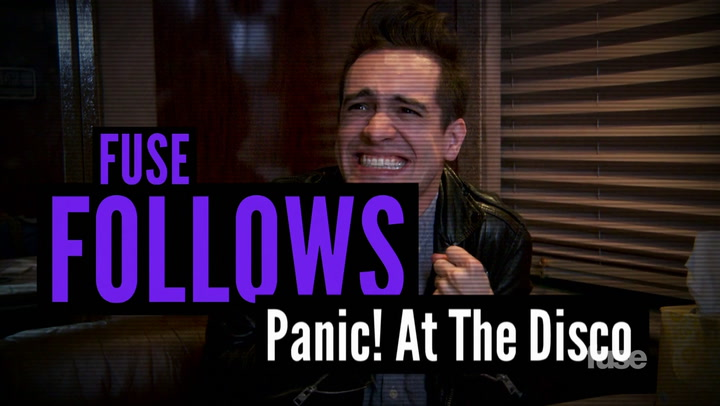 Panic at the Disco Interview